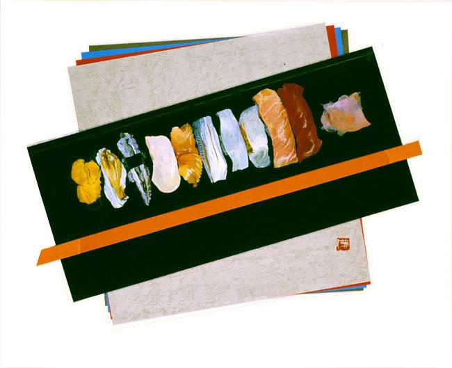 kitereru-na-sushi