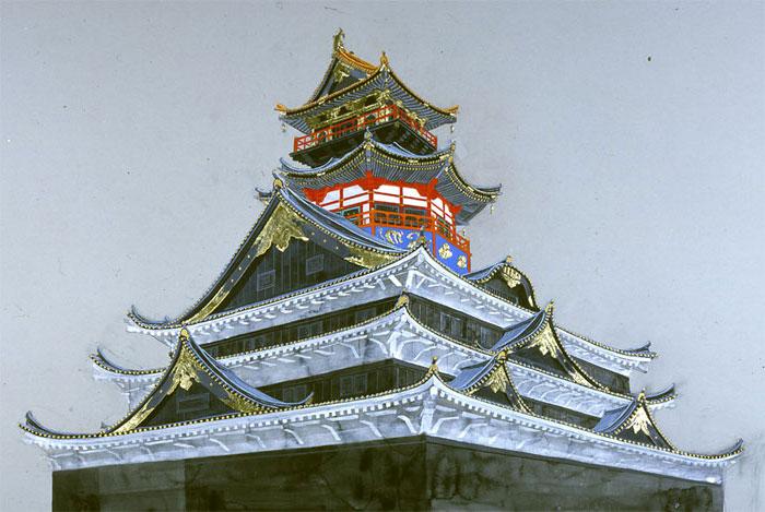 katen-no-shiro