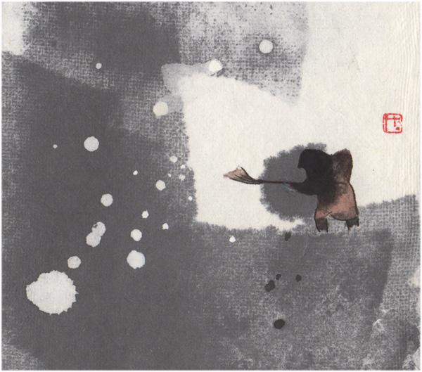 「迷いの旅籠」210回挿絵