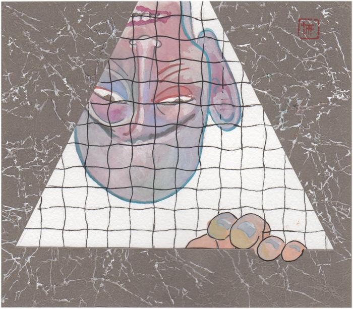 「迷いの旅籠」60回挿絵